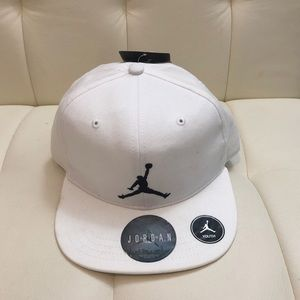 Jordan Youth Jumpman Snapback Hat Nike